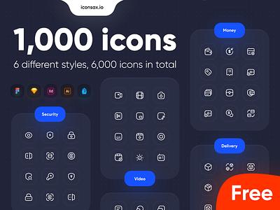 iconsax app design app interface components web freebie icon sert iconography uidesign ui uiux icondesign iconpack framework iconsax vuesax free ilustration icon icons