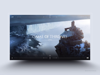 Game of Thrones - Parallax - Home