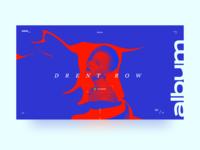 Drq_ Albums Drew Row Desktop