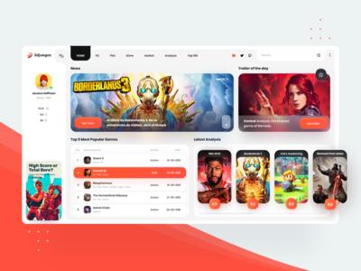 3Djuegos Desktop App Web 🎮💎