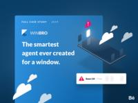 Winbro – Full Case Study