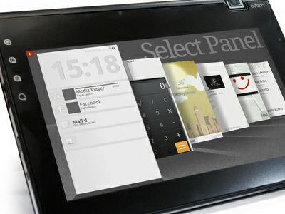 Eden User Interface notion ink adam