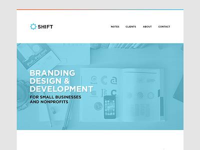 Shift Version 6