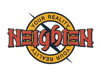 Heighten Your Reality Ambigram
