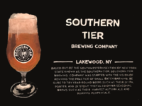 Flavor of the Moment - Souther Tier