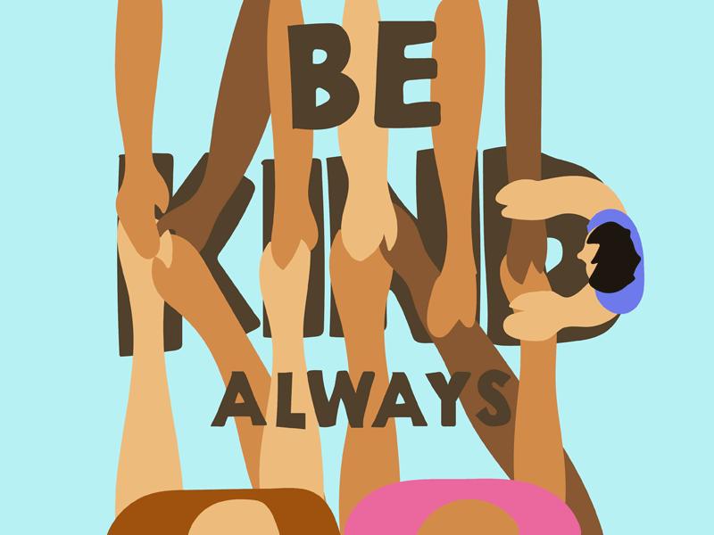 Bekindsdribble