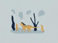 Un Tigrosaure