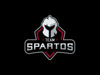 Spartos Logo