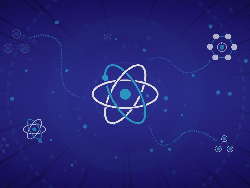 Atomic design with React atomic ui design system design framework atoms front end react atomic design