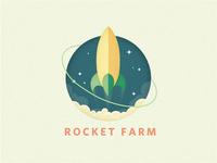 Organic Rocket