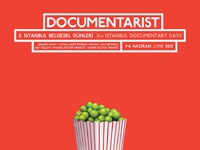 Documentarist poster 01