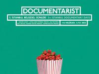 Documentarist poster 02