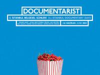 Documentarist poster 03