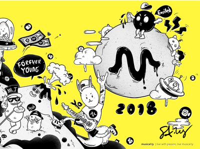 musically 2018