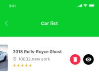 Car list 2x