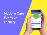 Modern Care For Your Fertility