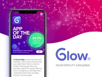 App of the day: Glow