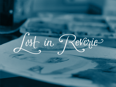Lost In Reverie Final