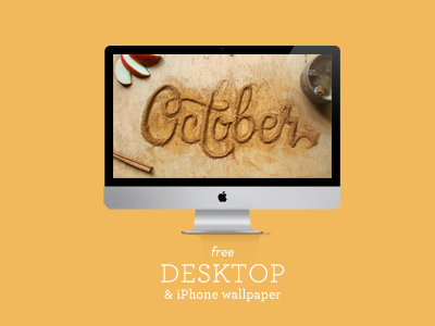 Dribbble free desktop