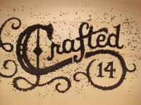 AAF Cincinnati Addys 2014- Crafted