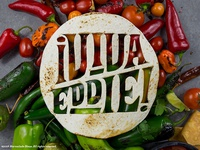 ¡Viva Eddie! Food Type