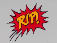 RIP! Stan Lee