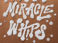 Kanyegg: I Push Miracle Whips