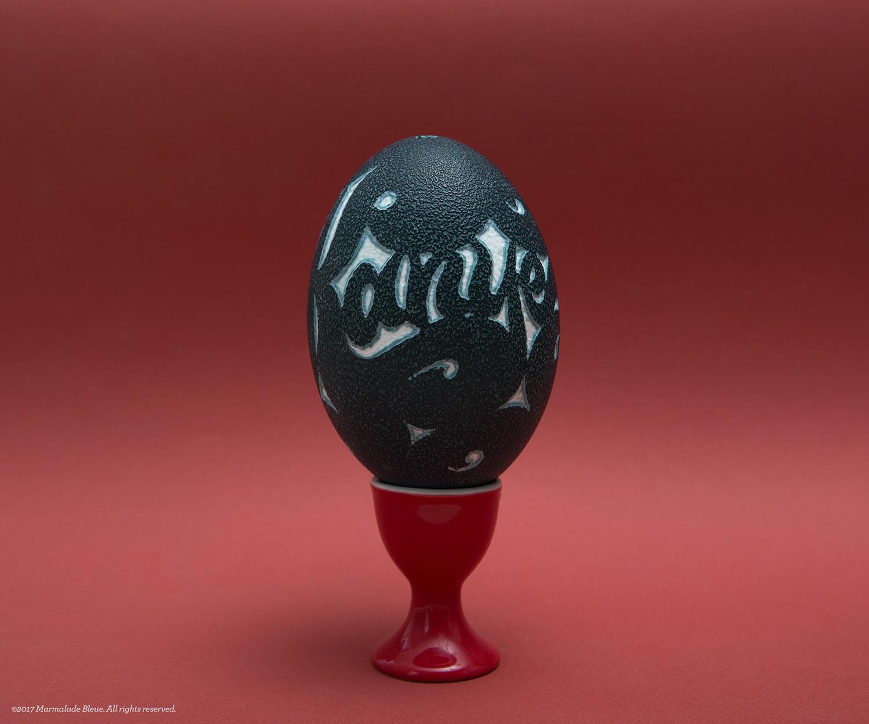 Kanyegg egg