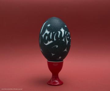 Kanyegg Egg Type (aka Bound 1)