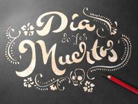 Dia De Los Muertos (final)