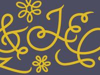 Christmas Ornament Pattern (progress)