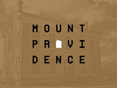 Mount Providence Logo