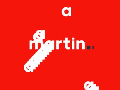 martin.____________