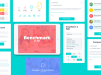 Benchmark Ui Kit