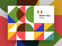 Better Day Italy