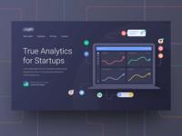 True Analytics Preview