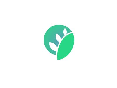 Green Society Belgium Logo Animation motion logo animation video gif animation 2d logo logotype icon branding brand and identity symbol identity iconography nature illustration minimal icon design logo design brand