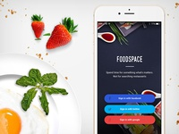 FoodSpace