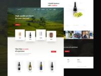 Wineprotec minisite