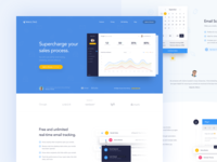 MailTag landing page