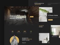 Arquitec - Architecture & Interior Design WP Theme