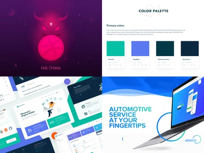 2018 vector guideline web redesign branding crypto wallet style guide hello dribbble crypto currency app website illustration ui ux sketch