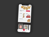 Online Auction Application