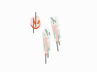 Springrolls