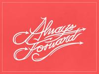 Always Forward Vecta