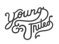 Logo Treatment