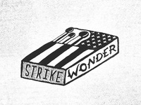 Strike Wonder