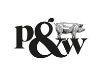 Pig & Whistle Emblem