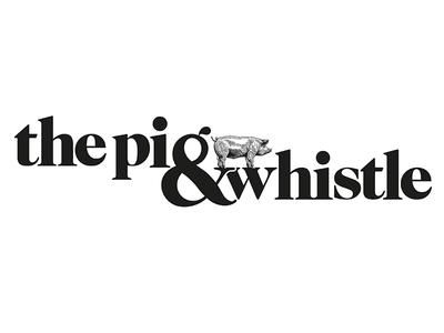 Pig & Whistle Logo