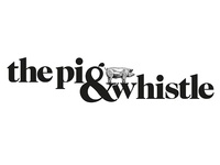 Pig & Whistle Logo